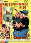 Cover for The Katzenjammer Kids (David McKay, 1947 series) #8
