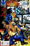Cover for Shadowman (Acclaim / Valiant, 1992 series) #41