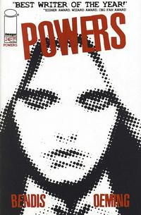Cover Thumbnail for Powers (Image, 2000 series) #24