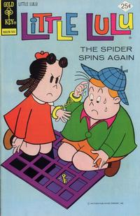 Cover for Little Lulu (Western, 1972 series) #223
