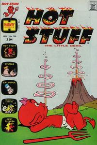Cover Thumbnail for Hot Stuff, the Little Devil (Harvey, 1957 series) #120