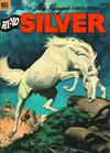 Cover for The Lone Ranger's Famous Horse Hi-Yo Silver (Dell, 1952 series) #7
