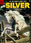 Cover for The Lone Ranger's Famous Horse Hi-Yo Silver (Dell, 1952 series) #14