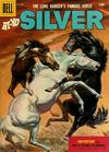 Cover for The Lone Ranger's Famous Horse Hi-Yo Silver (Dell, 1952 series) #16