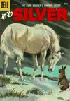 Cover for The Lone Ranger's Famous Horse Hi-Yo Silver (Dell, 1952 series) #21