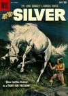 Cover for The Lone Ranger's Famous Horse Hi-Yo Silver (Dell, 1952 series) #29