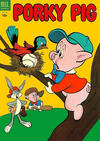 Cover for Porky Pig (Dell, 1952 series) #29