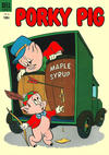 Cover for Porky Pig (Dell, 1952 series) #33
