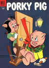 Cover for Porky Pig (Dell, 1952 series) #37