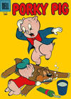 Cover for Porky Pig (Dell, 1952 series) #44