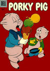 Cover for Porky Pig (Dell, 1952 series) #46