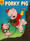 Cover for Porky Pig (Dell, 1952 series) #47