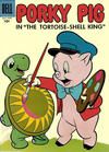 Cover for Porky Pig (Dell, 1952 series) #52