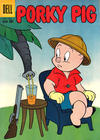 Cover for Porky Pig (Dell, 1952 series) #73