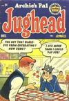 Cover for Archie's Pal Jughead (Archie, 1949 series) #21
