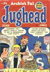 Archie&#39;s Pal Jughead #24