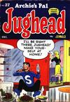 Archie&#39;s Pal Jughead #27