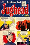 Archie&#39;s Pal Jughead #31