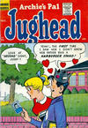 Cover for Archie's Pal Jughead (Archie, 1949 series) #44