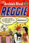 Cover for Archie's Rival Reggie (Archie, 1949 series) #11