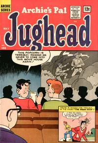 Cover Thumbnail for Archie's Pal Jughead (Archie, 1949 series) #108