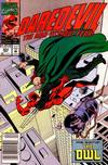 Cover Thumbnail for Daredevil (1964 series) #303 [Newsstand Edition]