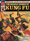 Cover for Kung Fu Special (Marvel, 1974 series) #[nn]