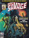 Cover for Doc Savage (Marvel, 1975 series) #4
