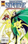 Cover for Doctor Strange, Sorcerer Supreme (Marvel, 1988 series) #87
