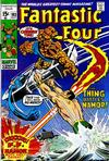 Cover for Fantastic Four (Marvel, 1961 series) #103 [Regular Edition]