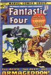 Cover for Fantastic Four (Marvel, 1961 series) #116 [Regular Edition]