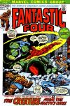 Cover for Fantastic Four (Marvel, 1961 series) #126 [Regular Edition]