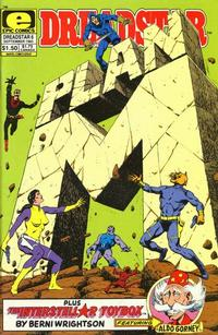 Cover Thumbnail for Dreadstar (Marvel, 1982 series) #6