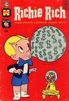 Cover for Richie Rich (Harvey, 1960 series) #6