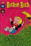 Cover for Richie Rich (Harvey, 1960 series) #75