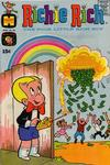 Cover for Richie Rich (Harvey, 1960 series) #92