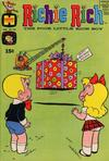 Cover for Richie Rich (Harvey, 1960 series) #101