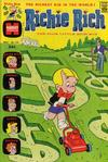 Cover for Richie Rich (Harvey, 1960 series) #123