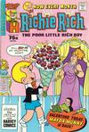 Cover for Richie Rich (Harvey, 1960 series) #226