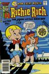 Cover for Richie Rich (Harvey, 1960 series) #229