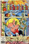 Cover for Richie Rich (Harvey, 1960 series) #243