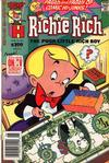 Cover for Richie Rich (Harvey, 1960 series) #247