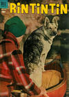 Cover for Rin Tin Tin (Dell, 1954 series) #6