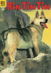 Cover for Rin Tin Tin (Dell, 1954 series) #9