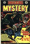 Cover for Shocking Mystery Cases (Star Publications, 1952 series) #53