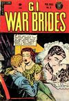 Cover for G.I. War Brides (Superior Publishers Limited, 1954 series) #6