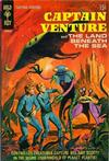 Cover for Captain Venture and the Land Beneath the Sea (Western, 1968 series) #2