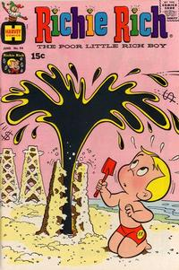 Cover for Richie Rich (Harvey, 1960 series) #94