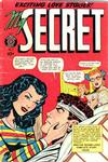 Cover for My Secret (Superior Publishers Limited, 1949 series) #3