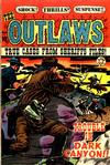 Cover for The Outlaws (Star Publications, 1952 series) #14